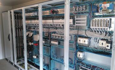 Installations en électricité et électrotechnique_4