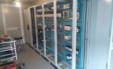 Installations en électricité et électrotechnique_6